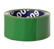 Клейкая лента зеленого цвета unibob размером 4,8смх66м