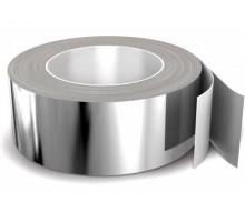Алюминиевая лента размером 4,8смх25м