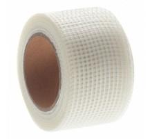 Серпянка лента самоклеящаяся для швов 100 мм х 45 м