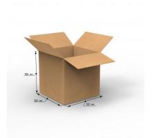 Коробка 100х100х100, Т-22