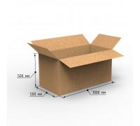 Коробка 1000х500х500, Т-23