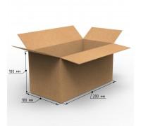 Коробка 200х200х100, Т-22