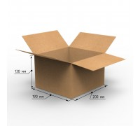Коробка 200х190х130, Т-23