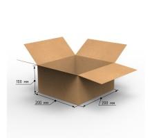 Коробка 200х200х100, Т-23