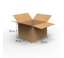Коробка 220х190х160, Т-22