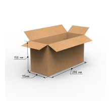 Коробка 290х115х150, П-32