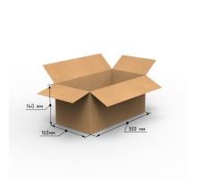 Коробка 300х160х140, Т-23