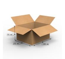 Коробка 300х250х170, Т-23