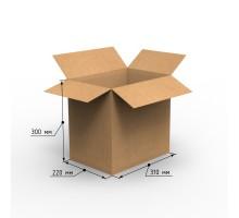 Коробка 310х220х300, Т-22