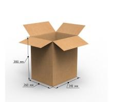 Коробка 310х260х380, Т-23