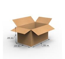 Коробка 350х220х200, Т-22
