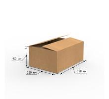 Коробка 350х250х150, Т-22