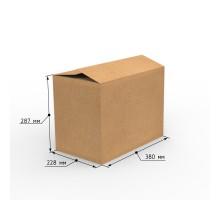 Коробка 380х228х287, Т-23
