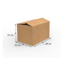 Коробка 380х253х237, Т-23
