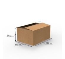 Коробка 380х285х190, Т-23