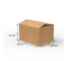 Коробка 380х285х228, Т-23