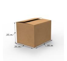 Коробка 380х304х285, П-32