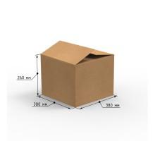Коробка 380х380х260, Т-23