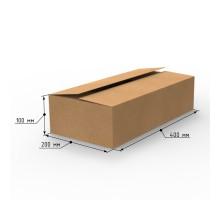 Коробка 400х200х100, Т-22