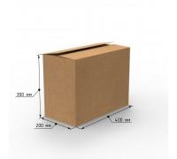 Коробка 400х200х300, Т-22