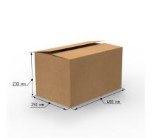 Коробка 400х250х230, Т-22