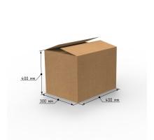 Коробка 400х300х400, Т-23