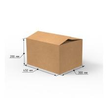 Коробка 450х300х200, Т-22