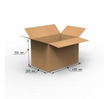 Коробка 480х280х350, Т-22
