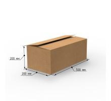 Коробка 500х200х200, Т-23