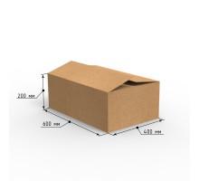 Коробка 600х400х200, Т-23