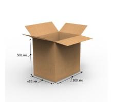 Коробка 600х400х500, Т-23