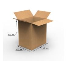 Коробка 600х400х600, Т-23