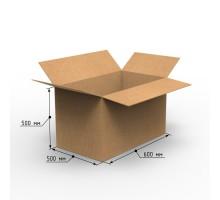 Коробка 600х500х500, Т-23