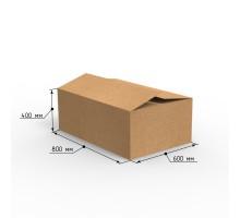 Коробка 800х600х400, Т-23