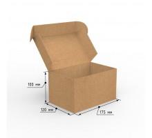 Коробка почтовая 175х120х100 профиль B