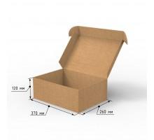 Коробка почтовая 370х260х120 профиль E