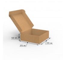 Коробка почтовая 370х370х140 профиль E