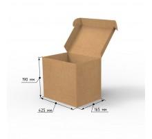Коробка почтовая 425х165х190 профиль B