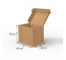 Коробка почтовая 425х265х380 профиль B