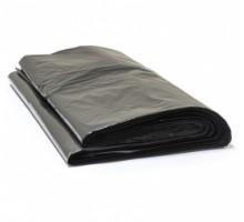 Мешок для мусора черный 120 л.(40мкм.) (пвд) пласт