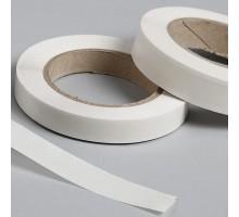 Бумажный двухсторонний скотч 15мм x 10м