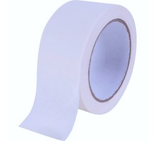 Бумажный двухсторонний скотч 48мм x 10м