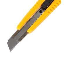 Стандартный канцелярский нож 18мм