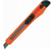 Канцелярский нож размером 9 мм.